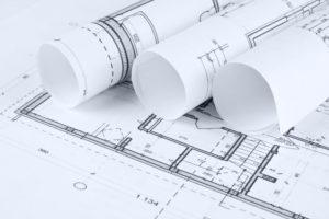 London Garage Conversion Building Plans