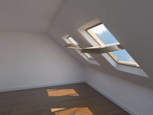 London New Loft Conversion
